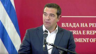 """Προδοσία! Ο Τσίπρας σε live μετάδοση """"βάφτισε"""" το αεροδρόμιο Μακεδόνια σε """"Μίκρας"""" (Βίντεο)"""