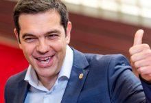 Rheinische Post: Ο Τσίπρας εξαπατά τον απλό πολίτη με φανταστικές υποσχέσεις!