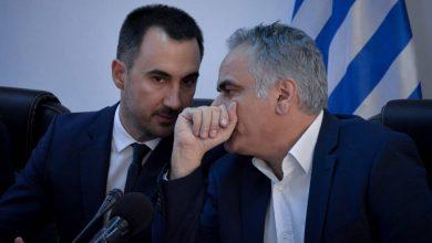 Χαρίτσης (ΣΥΡΙΖΑ): «Ο λαός θα δικαιώσει την προσπάθειά μας»