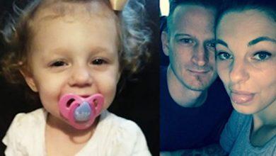 Ζευγάρι δηλητηρίασε 22 μηνών μωρό, και του έσπασαν το κρανίο και τα πλευρά!