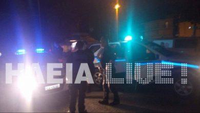 Ρομά κρατούσε όμηρο οδηγό ΚΤΕΛ στην Ηλεία και τον απειλούσε με μαχαίρι - Πώς κατάφερε να γλιτώσει