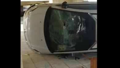 200+ αλλοδαποί συγκρούστηκαν στην Θεσσαλονίκη: Βανδάλισαν αυτοκίνητα των κατοίκων, έπεσαν μαχαιριές & πιστολιές! (Βίντεο)