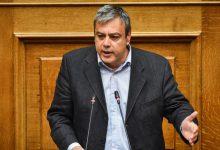 «Βόμβα» Βερναρδάκη: Δεν αποκλείω το ενδεχόμενο εθνικών εκλογών τον Ιούνιο (Βίντεο)