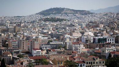 Αθήνα - Σπίτια