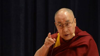 Δαλάι Λάμα: «Η Ευρώπη είναι για τους Ευρωπαίους»