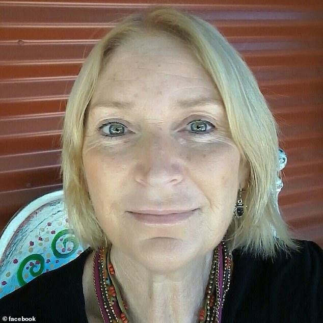 Margaret Radmore