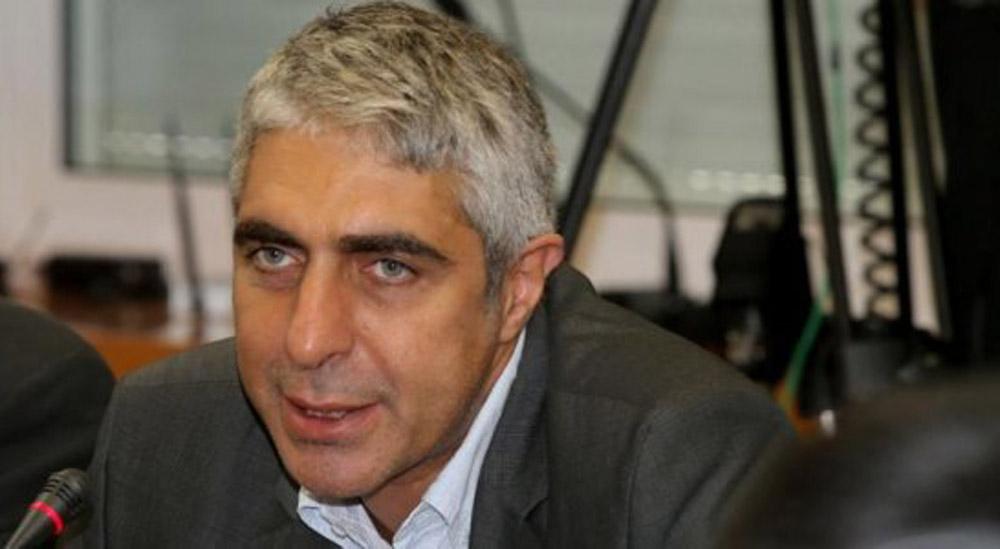 Γιώργος Τσίπρας