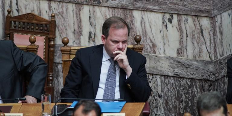 Καραμανλής (Υπουργός μεταφορών)