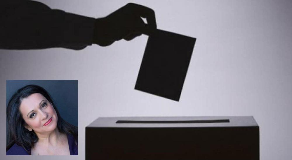 Και αυτή την φορά ΔΕΝ θα ψηφίσω!