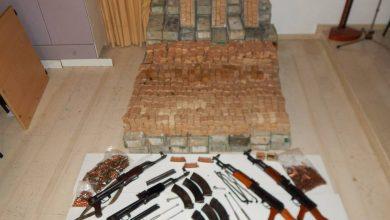 Κρήτη - Εγκληματική οργάνωση